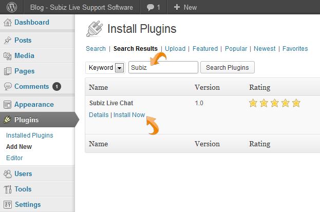 plugin 1