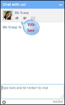 voteforagent