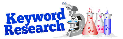 [Infographics] Keyword Research Process