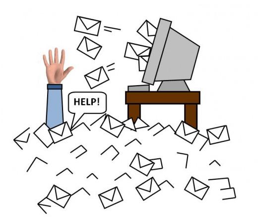 Cách gửi email để nhận được sự hỗ trợ