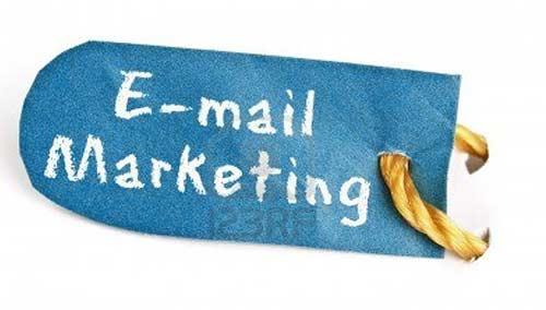 Email marketing không phải chỉ là kỹ thuật gửi mà nội dung và thời điểm mới quan trọng