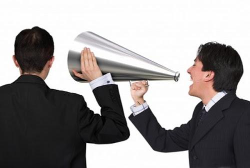 Lắng nghe là một kỹ năng quan trọng trong dịch vụ khách hàng