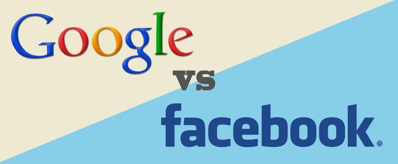 Google và Facebook được coi là hai ông lớn chiếm thị phần lớn nhất trong mảnh đất quảng cáo màu mỡ tại Việt Nam