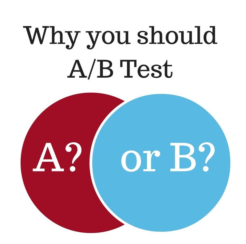 Học cách lắng nghe khách hàng qua A/B Testing