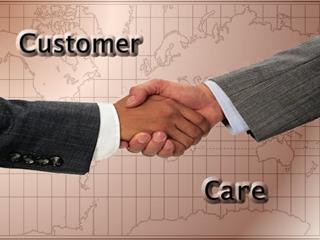 """Dù trong bất kỳ hoàn cảnh nào bạn hãy luôn nhớ """"khách hàng là thượng đế""""!"""