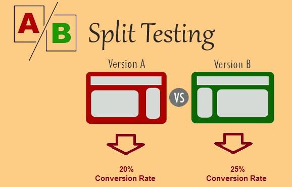 Bạn đang băn khoăn xem liệu giao diện website của bạn đã thực sự hiệu quả trong việc làm tăng tỉ lệ chuyển đổi (conversion rate) khách ghé thăm website bán hàng thành khách hàng tiềm năng của bạn chưa? Đây là lúc bạn cần hiểu được tầm quan trọng của A⁄B testing.