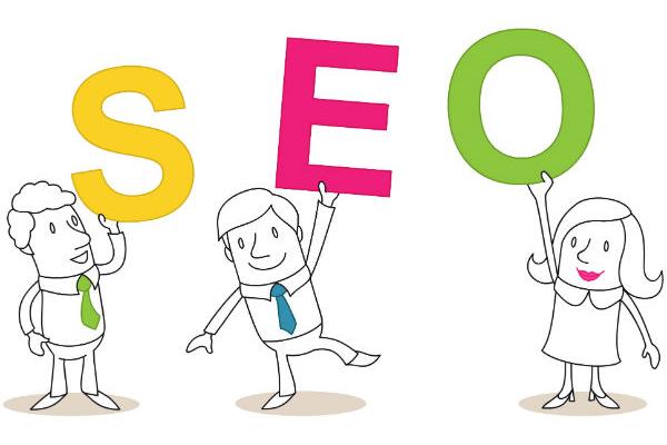 SEO được coi là xu hướng  trong quảng cáo trực tuyến