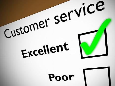 Để xây dựng được một mối quan hệ khách hàng tuyệt vời phải mất rất nhiều thời gian nhưng chỉ cần trong chớp mắt, bạn có thể phá vỡ mất điều đó!