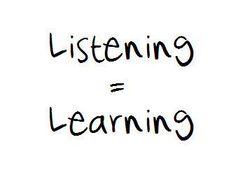 Lắng nghe để hiểu khách hàng hơn.
