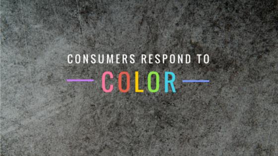 Khách hàng phản ứng với các màu sắc như thế nào?