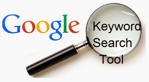 Google Keyword Planner Tool freetechware