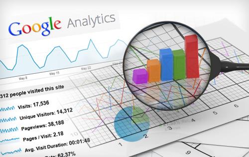 Những con số biết nói của Google Analytics sẽ giúp bạn định hướng một chiến dịch marketing hiệu quả.
