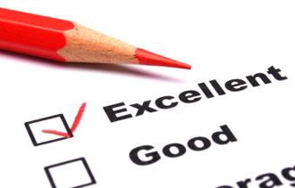"""""""Khách hàng tốt nhất của bạn cũng luôn là những khách hàng tiềm năng nhất đối với đối thủ của bạn."""" Hãy khéo léo để khách hàng phản hồi trung thực với bạn!"""