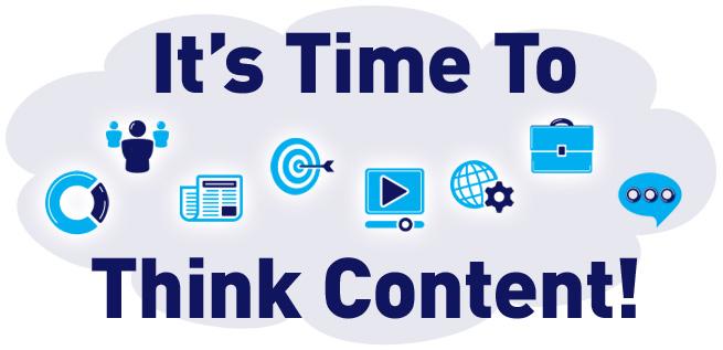 Khi content marketing là xu hướng, làm sao để bạn có thể đột phá?