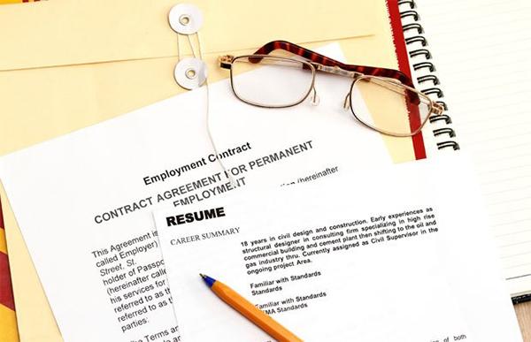 CV của nhân viên dịch vụ khách hàng