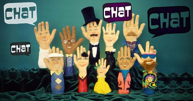 Bạn xử lý được bao nhiêu yêu cầu chat cùng một lúc? - Nhân viên dịch vụ khách hàng