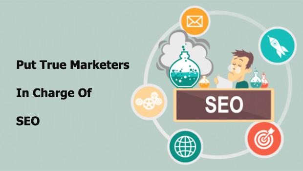 SEO-er có vai trò quan trọng trong chiến lược phát triển thương hiệu lâu dài