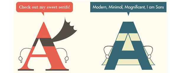 10 Minutes of Insights into Typography