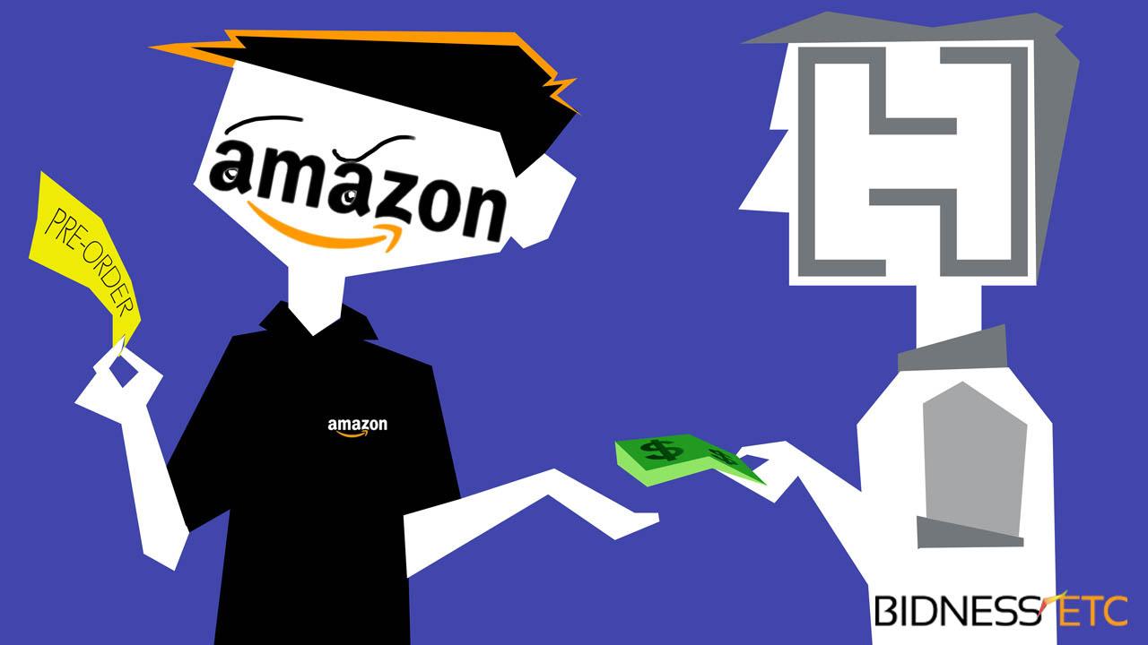 Cuộc chiến giữa Amazon và Hachette là bài học tuyệt vời nếu bạn đang bắt đầu triển khai content marketing