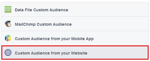 Bạn có thể tận dụng Facebook Retargeting để khách hàng nhớ đến bạn