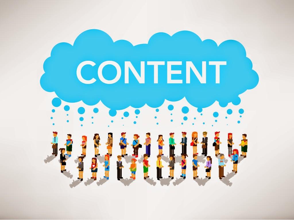 5 bước tạo nội dung hấp dẫn trên mạng xã hội