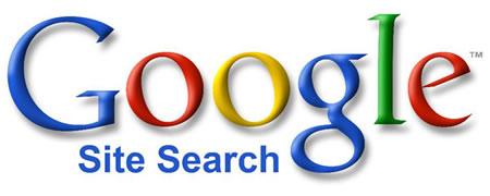 Sử dụng Site Search