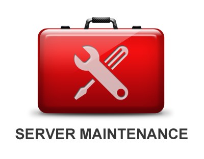 Bảo trì hệ thống server