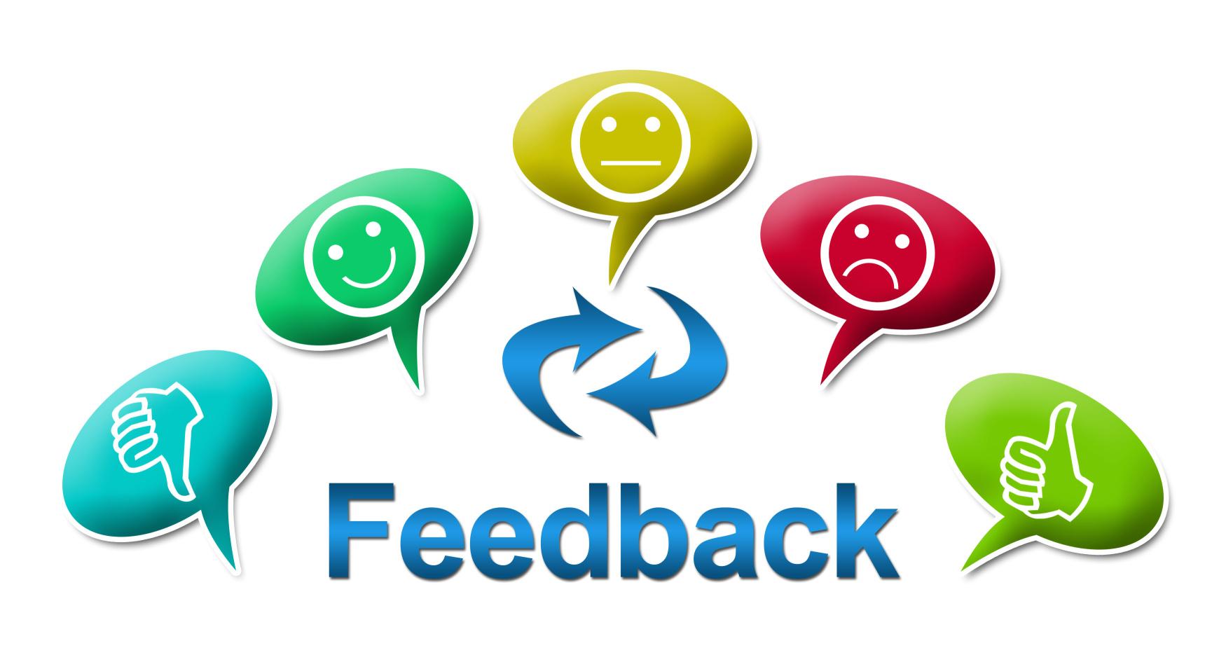 Biết tận dụng phản hồi của khách hàng là cả một nghệ thuật