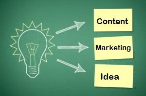Content Marketing Idea