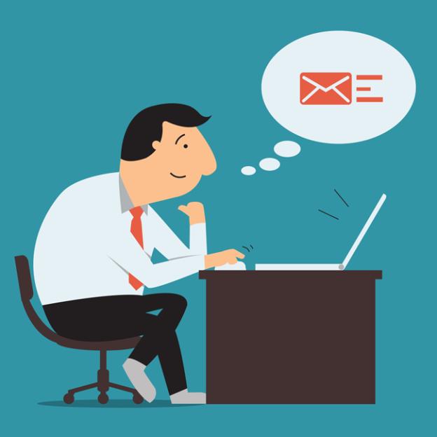 Xây dựng mối quan hệ thực sự qua email