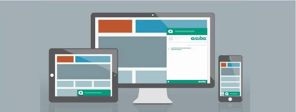 Subiz Live Chat đã trở nên quen thuộc với hầu hết các website thương mại điện tử