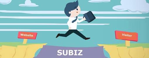bán hàng hiệu quả với Subiz
