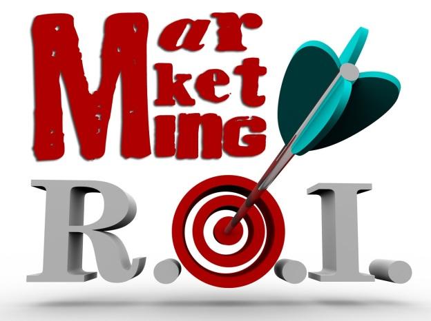 ROI trong Marketing