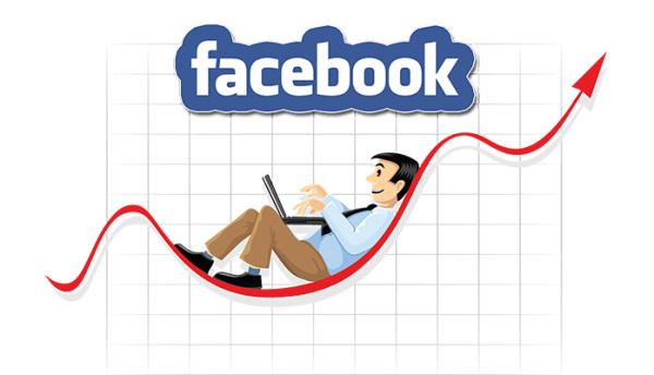 Kết quả hình ảnh cho tương tác facebook