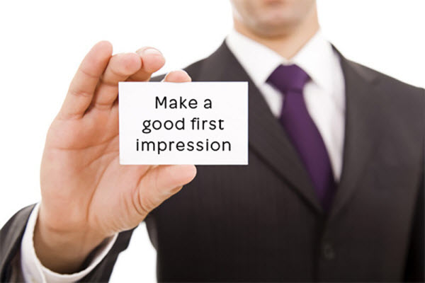 Live chat - improving first impression with customers