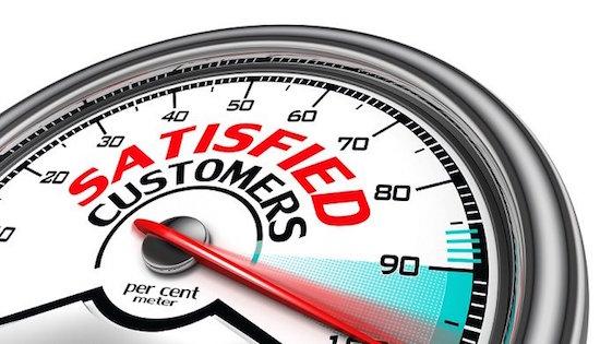 Raih Kepuasan Pelanggan