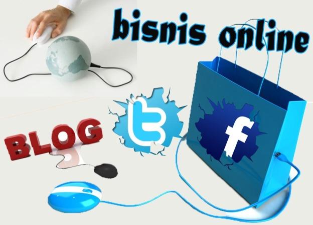 Gambar blog bisnis online