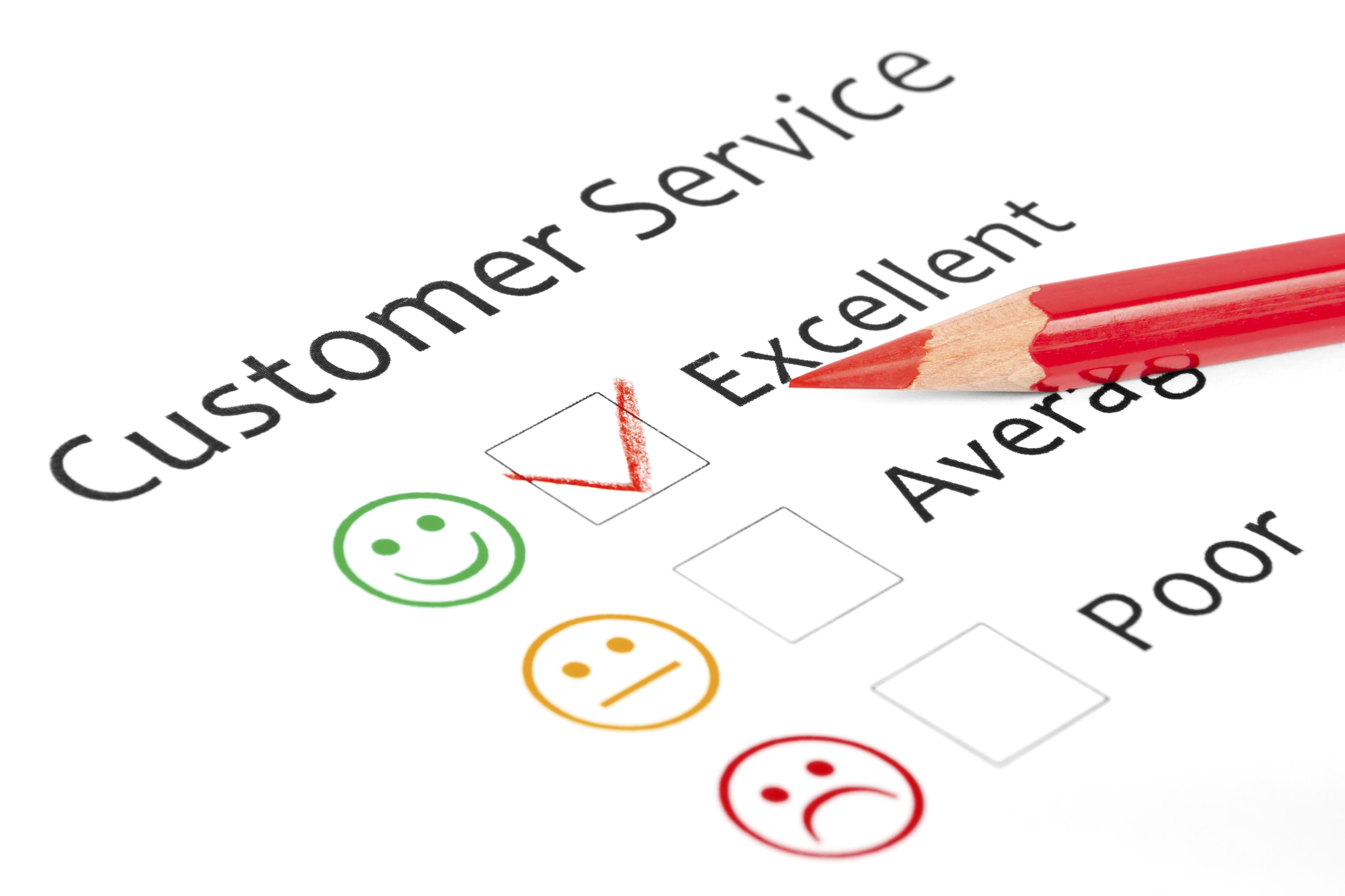 Dịch vụ khách hàng không phải là chi phí mà là một món đầu tư có khả năng sinh lợi cao
