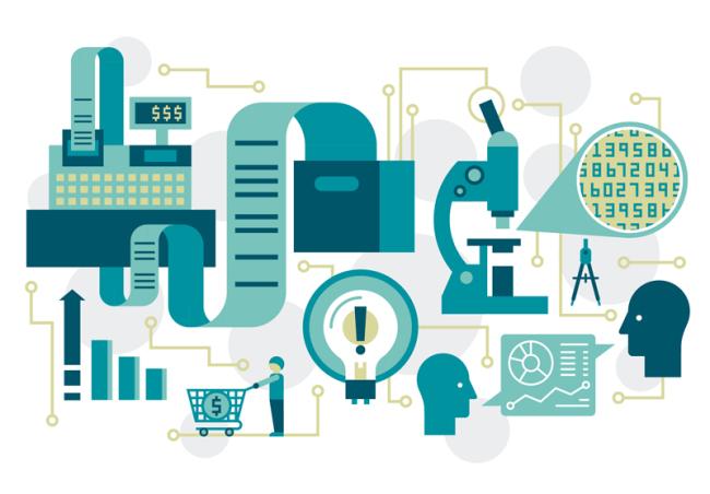 Thu thập thông tin để xây dựng kế hoạch kinh doanh online