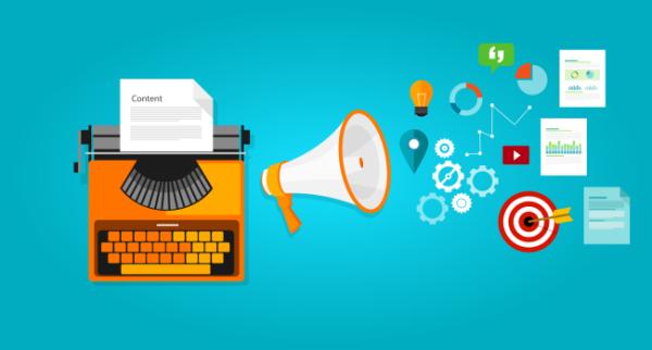 Content Marketing - Chiến lược thiết yếu của doanh nghiệp