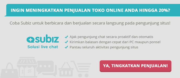 Subiz live chat solution