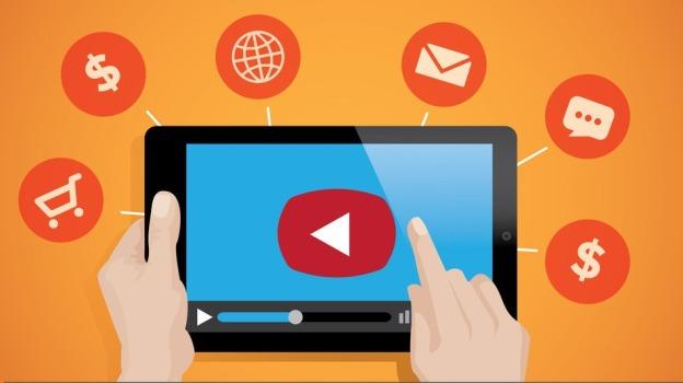 Video marketing có khả năng lan truyền tốt hơn rất nhiều các hình thức marketing khác