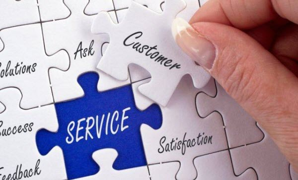 Fix your customer's problem