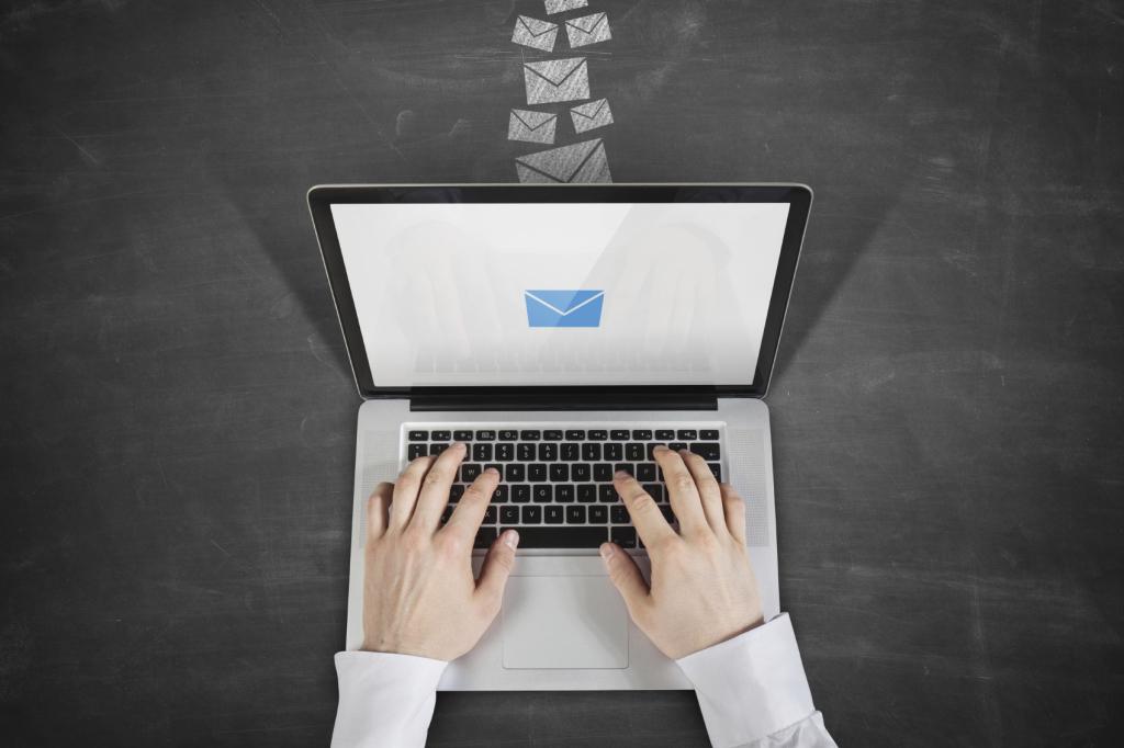 Lý do khiến email marketing không hiệu quả