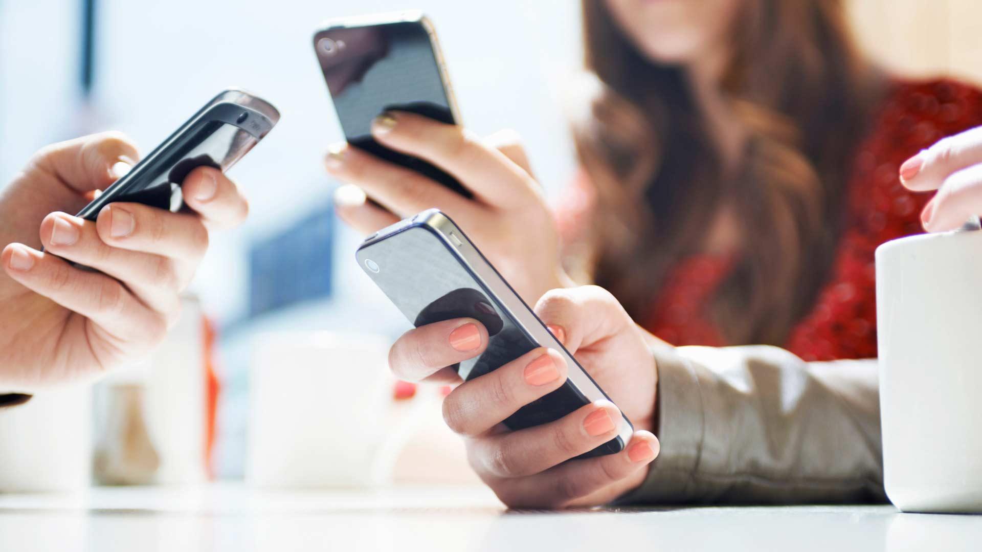 hands-phones