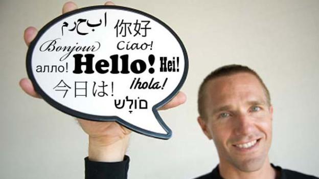 add new language