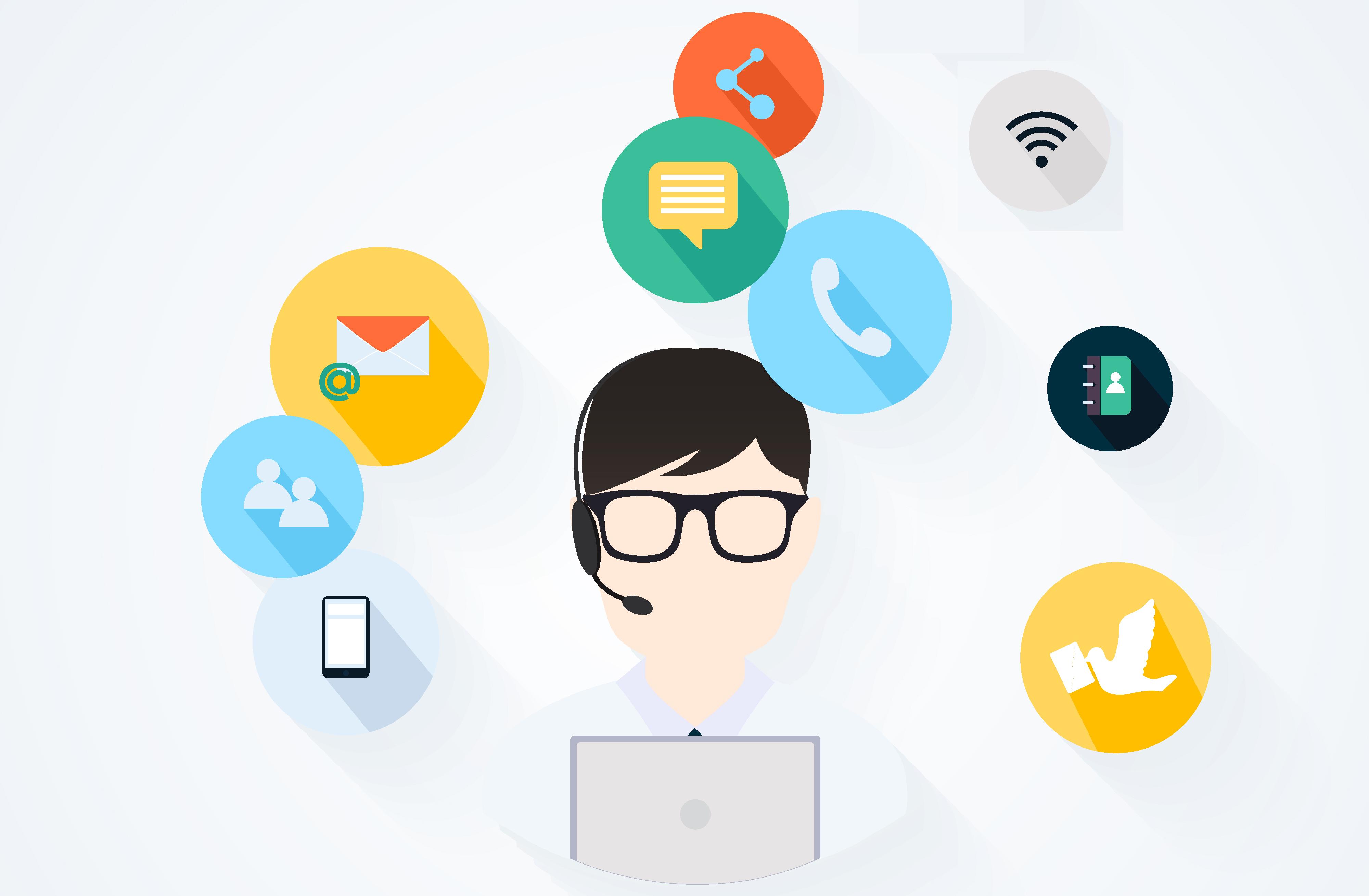 Hubungi dukungan pelanggan GoDaddy | Manajemen Akun - Bantuan GoDaddy ID