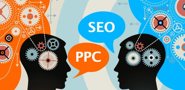 Mức độ cạnh tranh trong kết quả tìm kiếm là 1 tiêu chí để lựa chọn PPC hoặc SEO