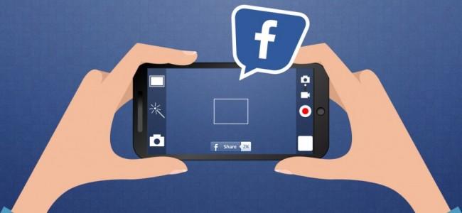Video Marketing trên Facebook