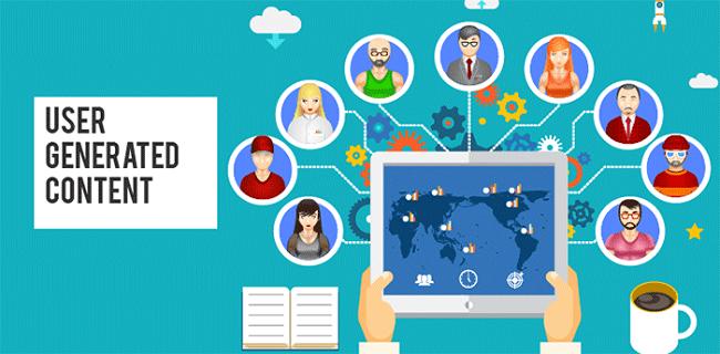 Nội dung do người dùng sáng tạo dường như đã chứng tỏ được vai trò của mình trong chiến lược xây dựng thương hiệu, mở rộng danh sách khách hàng...